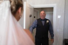 KELLY & ALEX WEDDING DAY CORNWALL