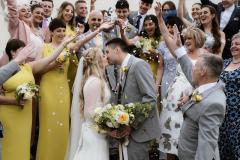 KRockbeare Manor Devon Wedding Photography -A-BW-1-of-1-2