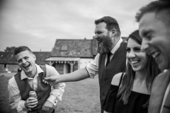 Emma Rob Somerset Wedding