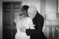 Brides-Father-Rockbeare-Manor-Wedding-Day-scaled