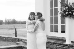 Hannah-and-Katie-Wedding-Day-Devon