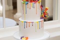 Rockbeare-Manor-Wedding-Cake
