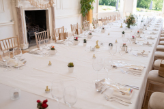 Wedding-Table-Display-Rockbeare-Manor-Devon
