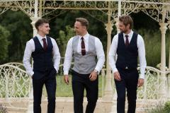 Groom-and-Best-Men-Pear-Tree-Swindon