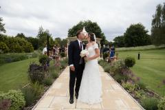 Just-Married-Pear-Tree-Wedding-Venue