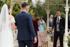 Outdoor-Wedding-Ceremony-Pear-Tree-Swindon