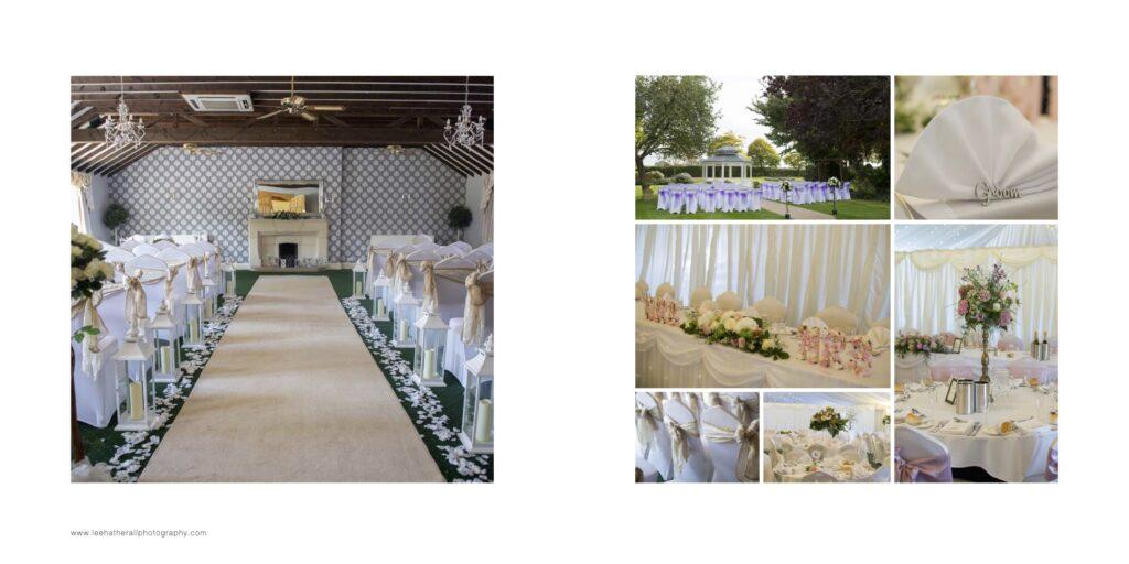 Beautiful Wedding Venue Batch