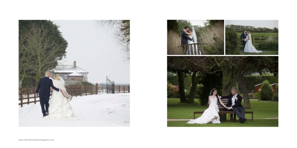 Wedding Photography Batch Country