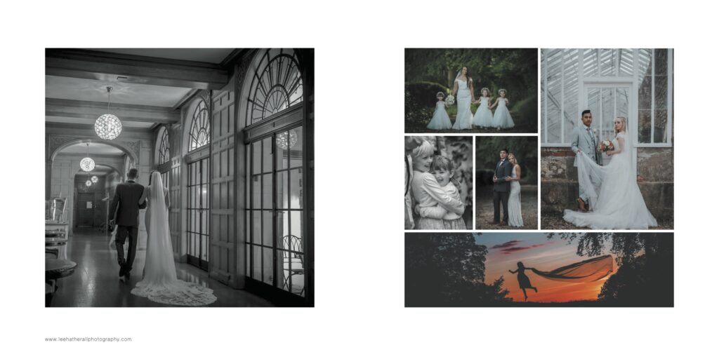 Wedding Photos from Coombe Lodge Blagdon