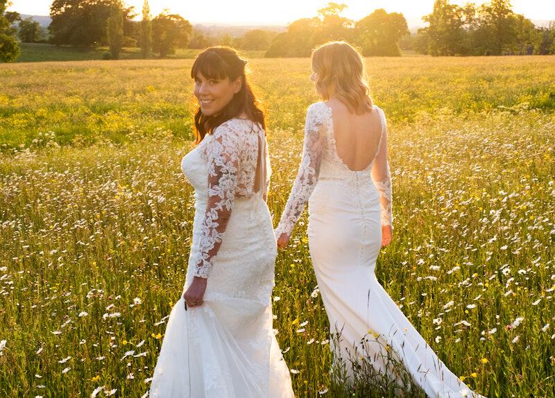 Rockbeare Manor in Devon Wedding