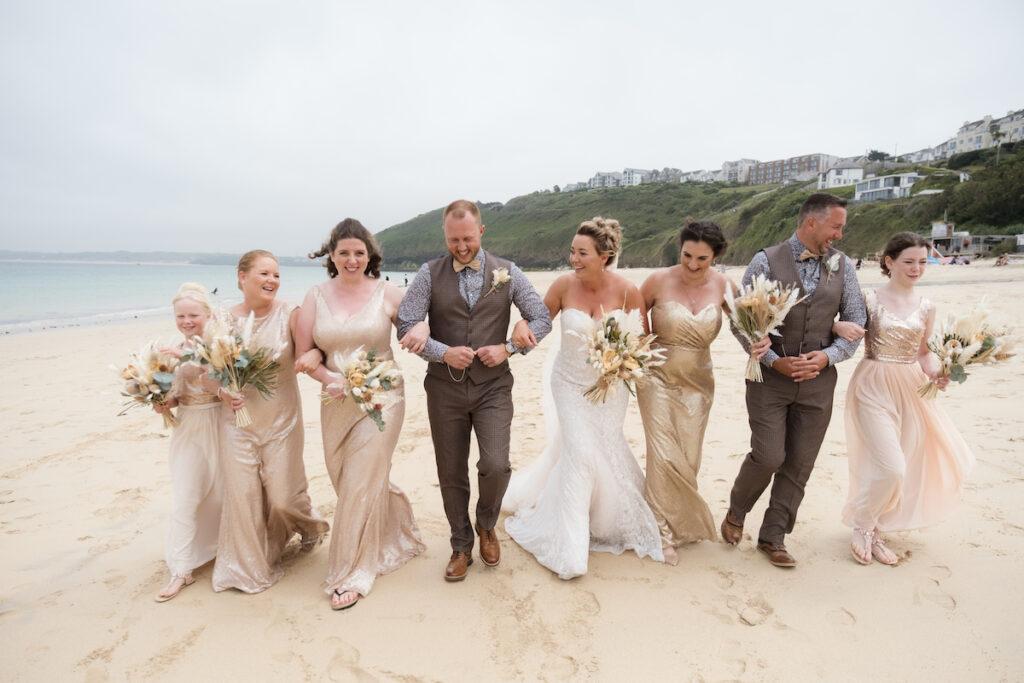 Kerry & Alex Wedding Day