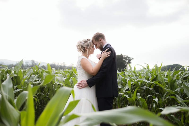 Quantock Lakes Wedding 2